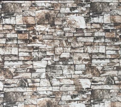 ผนังEPSสำเร็จรูปลายหิน 50mm ขนาด 1780x950x50