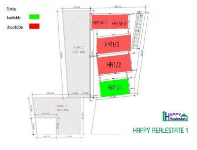 HR01-01 โกดังสำเร็จรูปให้เช่า พุทธบูชา36 - 400 ตรม.